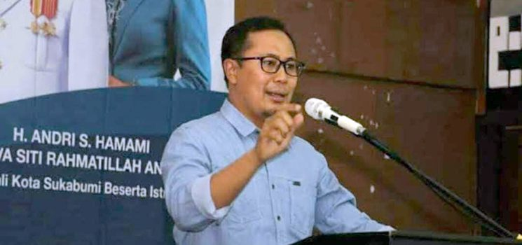 Pemulihan Ekonomi Dimasa Pandemi Pemkot Sukabumi Fakuskan Jaga Kualitas UMKM