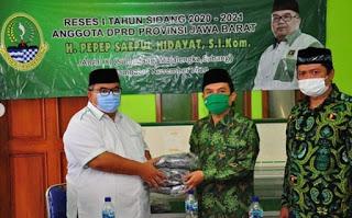 Pepep Saeful Reses 1