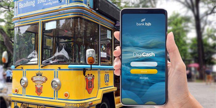 QRIS bank bjb Digitalisasi Pembayaran Bandros dan TMB 2
