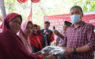 Reses Bambang Mujiarto PDIP