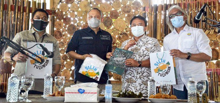 Sumedang Jadi Tuan Rumah Rapat Koordinasi Divisi Komunikasi Publik Satgas Covid 19 se Jawa Barat