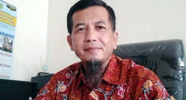 Tibulan Kota Sukabumi Alami Deflasi Cecep Resesi Ini Patut Kita Waspadai