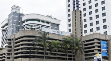 Topang Laju Ekspansi bank bjb Terbitkan Obligasi Subordinasi Tahap II 2020