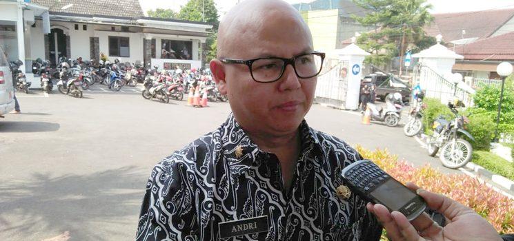 Jelang Libur Panjang DKP3 Kota Sukabumi Terus Pantau Pasar Tradisional dan Modern