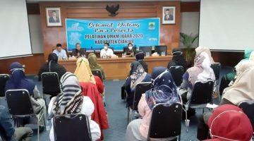 Kolaborasi Bersama Pemerintah bank bjb Hadirkan UMKM Juara di Cianjur