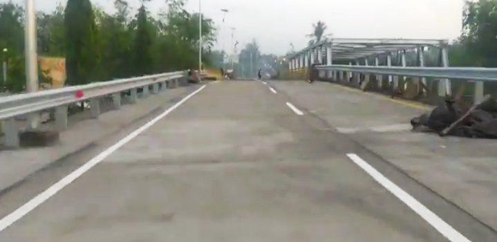 Pembangunan Jembatan Kepet Rampung Tingkat Kemacetan di Tuban Menurun 2