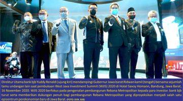 bank bjb Membangun Negeri Wujudkan Pembangunan Kawasan Rebana Metropolitan 4