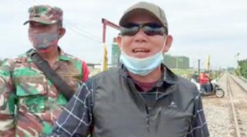 Anggota Dewan Perwakilan Rakyat Daerah DPRD Kabupaten Bandung H. Cecep Suhendar