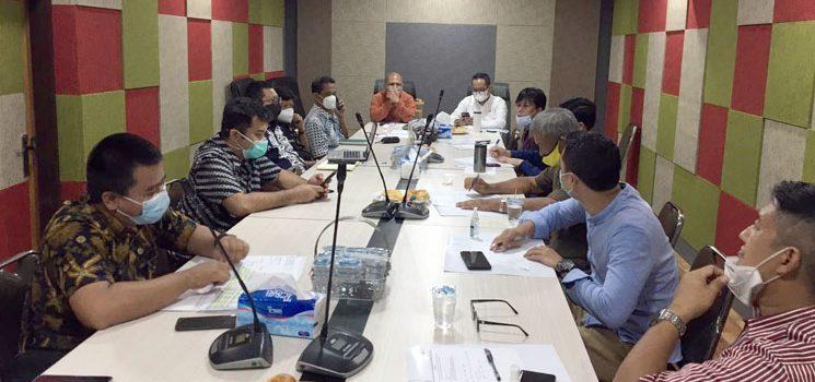 DPRD Kota Sukabumi Minta BPKPD untuk Tingkatkan PAD Tahun 2021