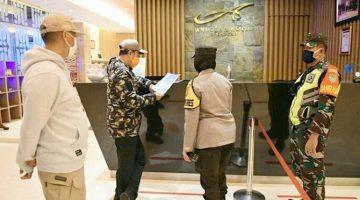 Disosialisasikan Walikota Sukabumi Tamu Hotel Harus Sertakan Surat Keterangan Bebas Corona