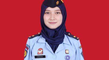 Endah Siti Solimah Berikan Kesempatan Mantan Narapidana Untuk Menjadi Lebih Baik