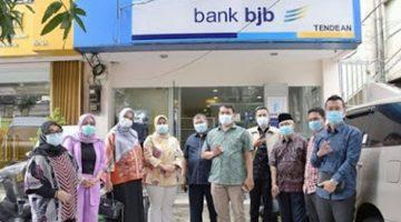 Gaet Nasabah Komisi III DPRD Jabar Berharap Bank BJB Tendean Berani Promosi Copy