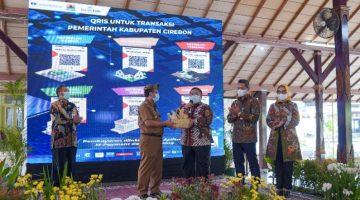Inovasi Kolaborasi bank bjb Hantarkan Kabupaten Ci