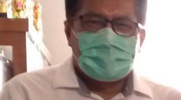 Kepala Dinas Pendidikan Kab. Bandung DR. H. Juhan