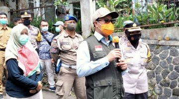 Kota Sukabumi Siap Laksanakan Vaksinasi Tahap Pertama