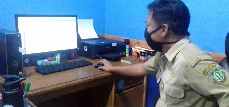 Lewat SUPER Pemkot Sukabumi Menerima 328 Pengaduan dari Masyarakat di Tahun 2020