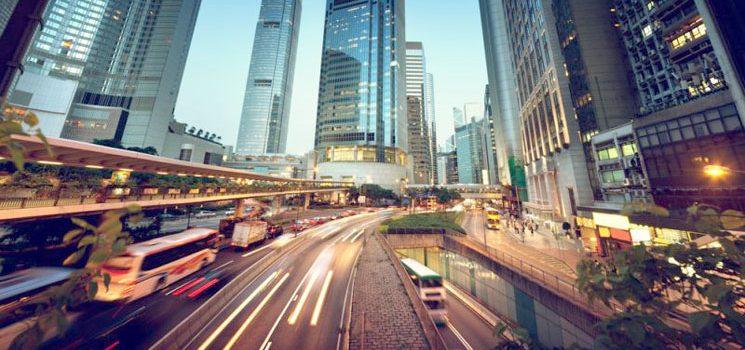 Liberalisasi di Balik Pembangunan Kota Metropolitan
