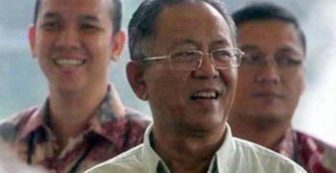 Mantan Wali Kota Bandung Dada Rosada. FotoNet