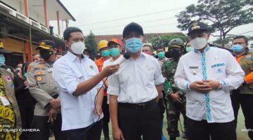 Menko PMK Berharap Bencana Longsor Sumedang Tidak Terulang Lagi