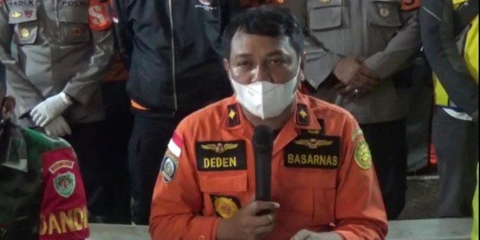 Operasi SAR Longsor Cimanggung Resmi Ditutup 40 K