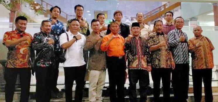 Pemkab dan DPRD Kabupaten Bandung Bahas Usulan Percepatan Pembentukan CDOB KBT