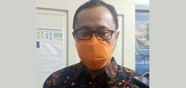 Walikota Sukabumi Siap Jadi Orang yang Pertama Divaksin