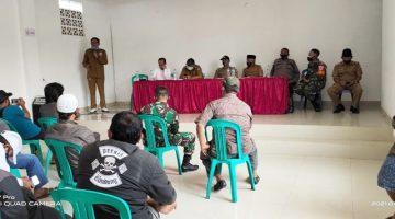 Warga dari 3 Desa Sampaikan Tuntutan Kepada Pengembang Perumahan Griya Sampurna