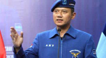 Agus Harimurti Yudhoyono AHY. Foto Net