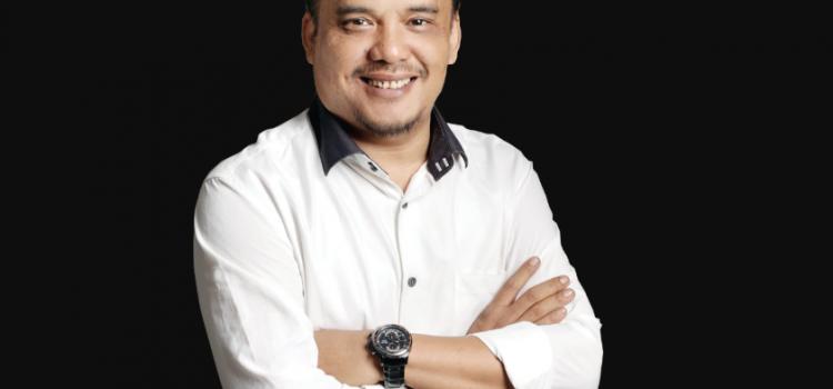 Anggota Komisi C DPRD Kabupaten Bandung Toni Permana
