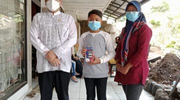 H. Erwin SE Jemput Keberkahan Di Hari Jumat 1