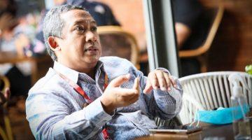 Hati hati Penipuan Mengatasnamakan Wakil Wali Kota Bandung
