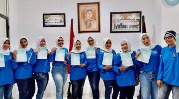 IKWI Kota Bandung Bersama WARDAH Indonesia Adakan Acara Virtual Skin Session 2