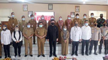 Ilmawan Ikuti Sumedang Public Service and Digital Explore Bersama Menpan RB