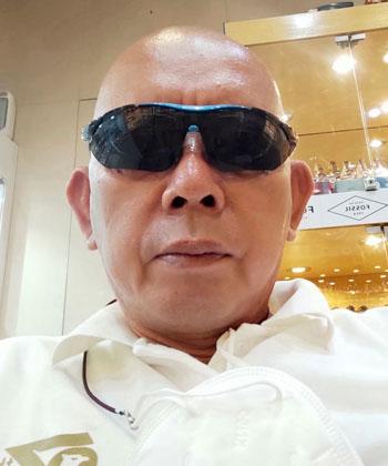 Ketua DPD KNPD Jawa Barat Ediyana Kusman Suhendar. FOTO IST