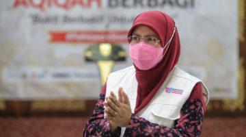 Ketua TP PKK Kota Bandung Ungkap 4 Faktor Penyebab Angka Stunting Terus Meningka