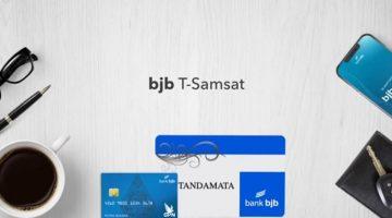 Lebih Praktis Bayar Pajak Kendaraan Otomatis dengan bjb T Samsat