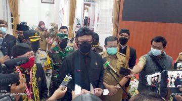 Menpan RB Apresiasi Inovasi Layanan Publik di Kabupaten Sumedang
