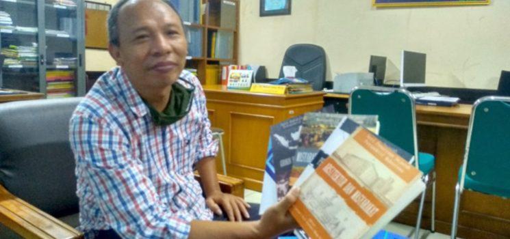Sekali Praktikum UIN Bandung Terbitkan 30 Buku Karya Mahasiswa 1