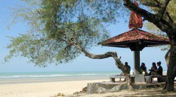 Sekian Lama Ditutup Tiga Destinasi Wisata di Sumenep Segera Dibuka