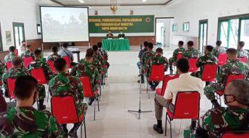 Terlibat Narkoba Hukumannya Pasti Dipecat dari Militer Maupun PNS