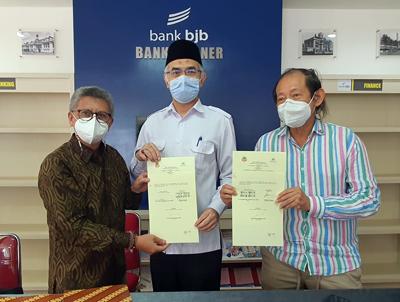 Tingkatkan Kualitas Dosen USB YPKP Jalin Kerjasama Dengan Markplus Indonesia 1