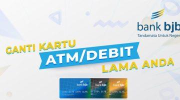Tukar Kartu ATM dengan Kartu Berteknologi Chip Untuk Transaksi Yang Lebih Aman Nyaman