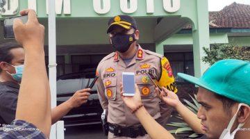 Video Viral Seorang Pria Diteriaki Begal di Cadas Pangeran Begini Kata Kapolres Sumedang
