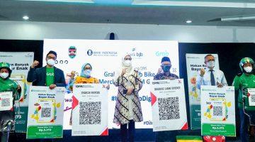 bjb DigiCash Permudah Pembayaran dan Mobilitas Harian Masyarakat Purwakarta