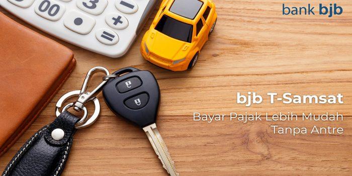 bjb T Samsat Solusi Bayar Pajak Kendaraan Tanpa Lupa dan Antrean 1