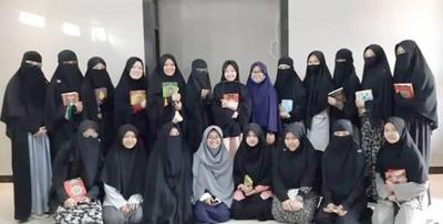Berikan Bantuan H. Erwin Semoga Rumah Tahfidz Al Quran Lahirkan Hafiz dan Hafizah Terbaik 2
