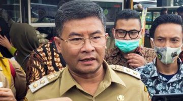 DPP Demokrat Wabup Sumedang Masuk Kandidat Pilgub Jabar