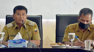 Dekopinda Dituntut Hidupkan Kembali Koperasi di Kabupaten Sumedang