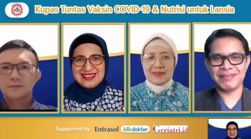 Entrasol Kupas Tuntas Vaksin Covid 19 dan Nutrisi untuk Lansia 5