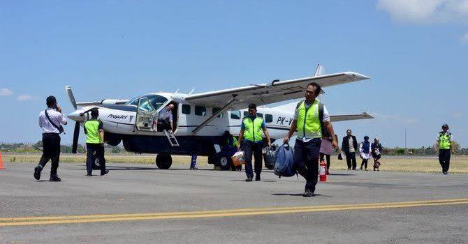 Bandara Kelas III Trunojoyo